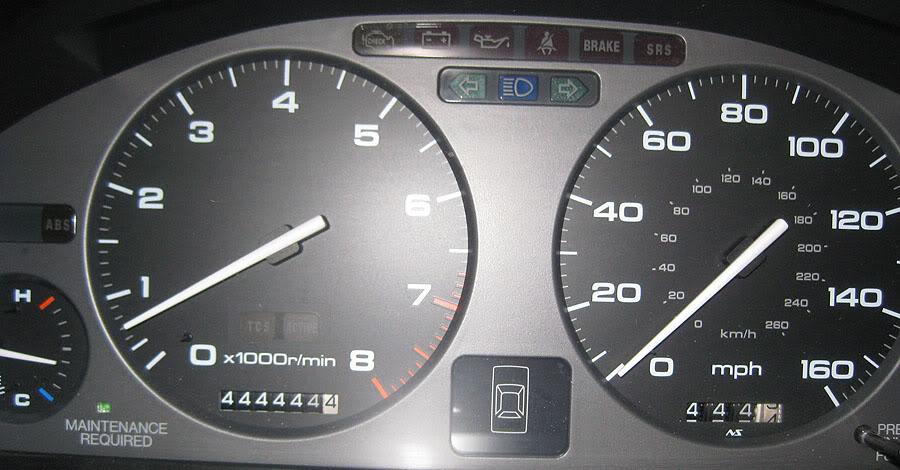 Acura Of Chattanooga >> Odometer Photo Phrenzy | drivetofive
