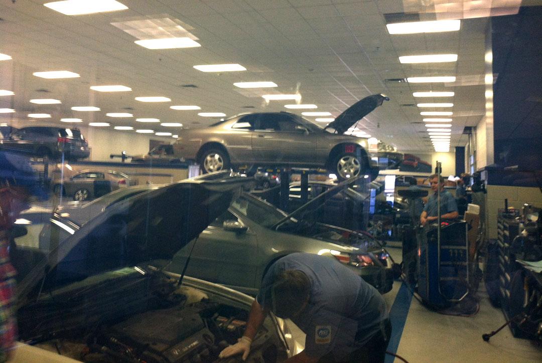 Acura North Scottsdale >> Long Beach Drivetofive