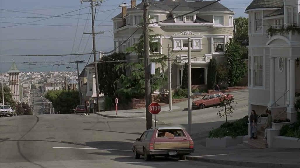 San francisco california drivetofive for 2640 steiner street