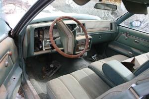 buick_interior