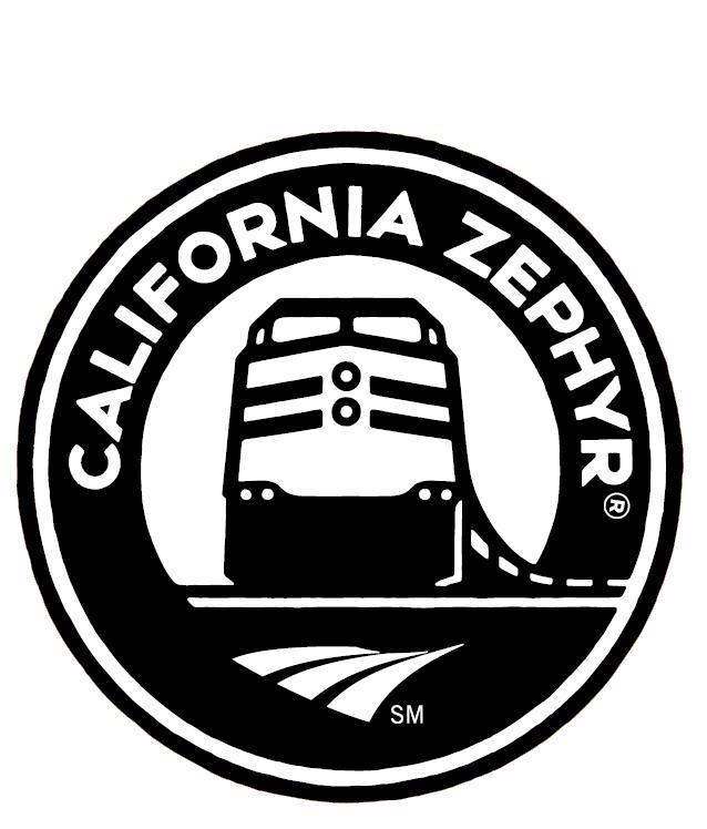 California Zephyr Train Ride Drivetofive