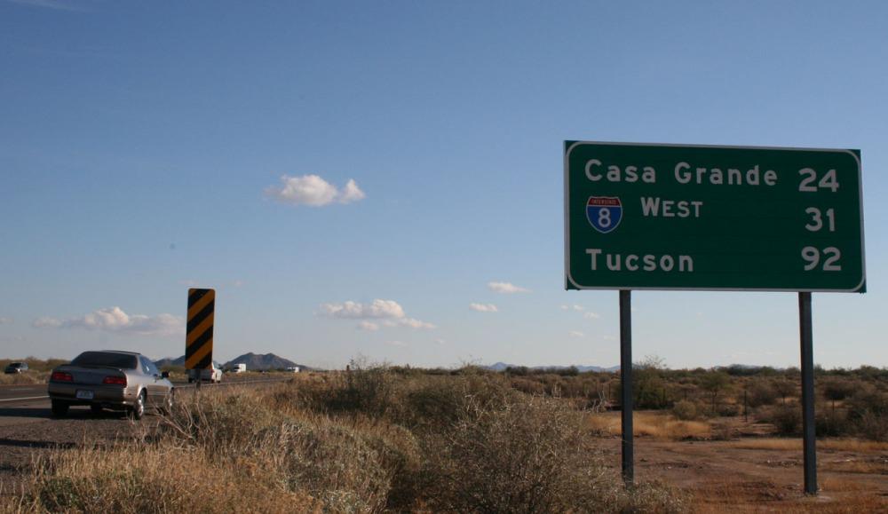Tucson Trip:  Josh's Acura Integra (6/6)