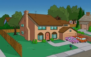 simpsons_house_cartoon