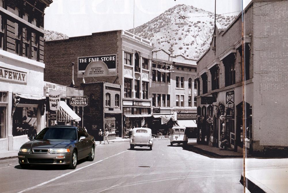 Bisbee, Arizona:  Legend of the Old West (3/6)
