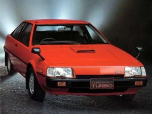 1983_Mitsubishi_Cordia