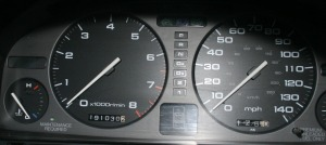 1994_Legend_Michael_Odometer