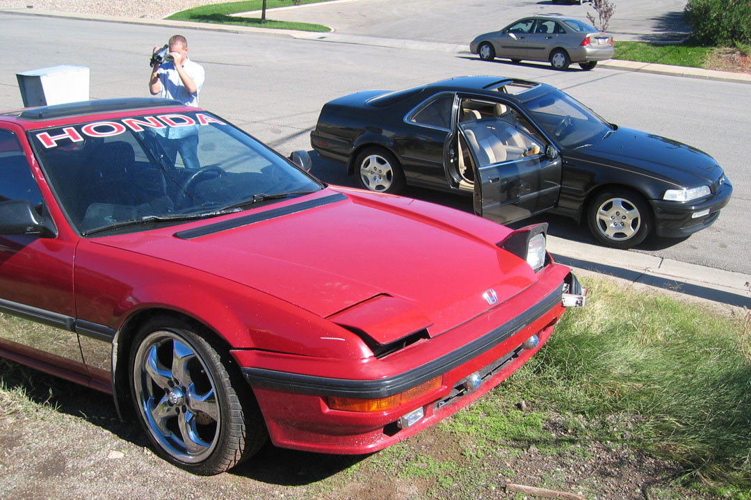 my first honda 1989 prelude 2 0 si 5 speed drivetofive. Black Bedroom Furniture Sets. Home Design Ideas