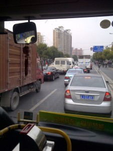 Ben_Shanghai_Bus_Ride
