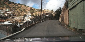 bisbee_arizona_road