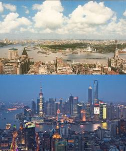Shanghai_then_and_now