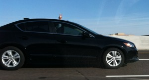 Acura_ILX_Peace_Sign