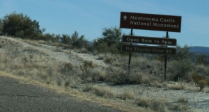 Montezuma_Entrance_Sign