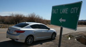 Acura Glendale on Sign On I 15 Northbound Announced    Winter Driving Conditions