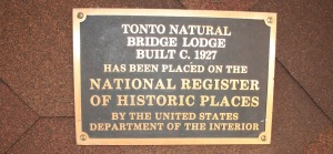 Tonto_Lodge_Sign