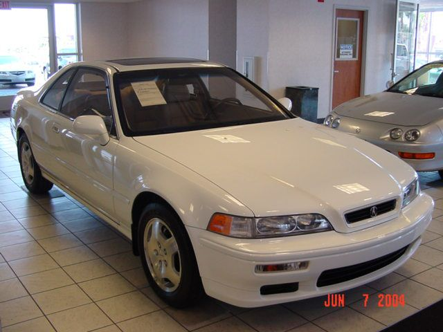 May Drivetofive - 1995 acura legend for sale
