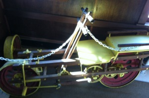track_bike