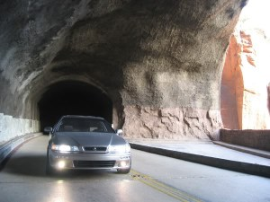 tunnelfront