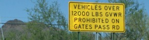 gates_pass_notice_sign