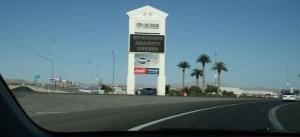 Acura  Vegas on Las Vegas Motor Speedway
