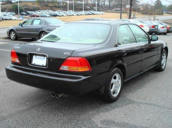 Reader's Ride:  Paul's 1998 Acura 3.2 TL (6/6)