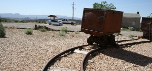 train_at_silver_reef_utah