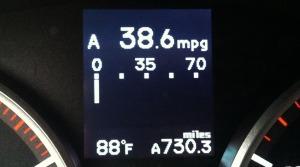 38mpg