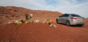 acura_ilx_at_chinle_cemetery