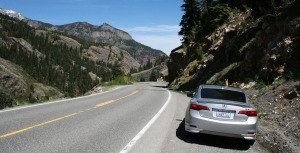 acura_ilx_on_million_dollar_highway