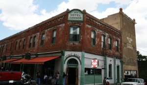 hotel_connor_jerome_arizona