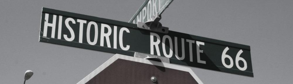 Acura ILX Route 66 Tour: Kingman to Seligman, Arizona (3/6)