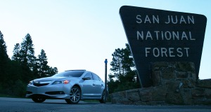 san_juan_national_forest_acura_ilx