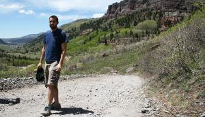 tyson_hiking_telluride