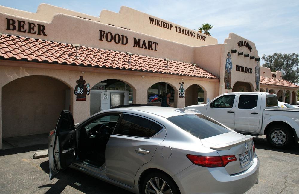 Acura ILX Route 66 Tour: Kingman to Seligman, Arizona (6/6)