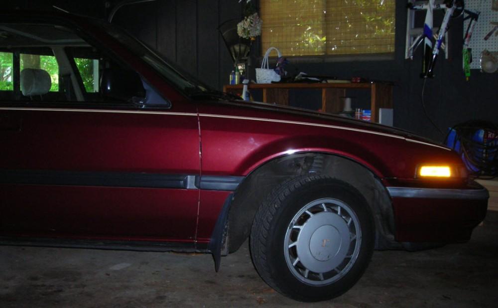Reader's Ride:  Paul's 1998 Acura 3.2 TL (3/6)