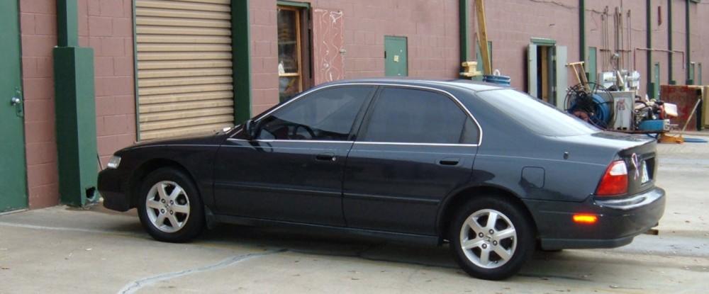 Reader's Ride:  Paul's 1998 Acura 3.2 TL (4/6)