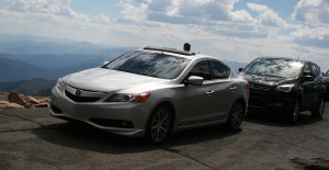 acura_ilx_at_mount_evans