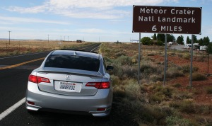 acura_ilx_meteor_crater