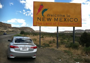 acura_ilx_new_mexico_state_line