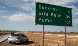 buckeye_distance_sign