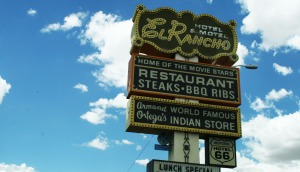 el_rancho_sign