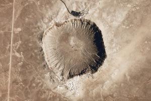 Meteor_Crater_-_Arizona_overhead