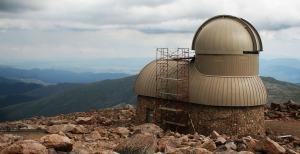 mount_evans_observatory
