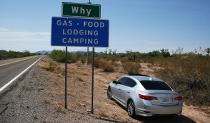 why_entrance_sign_acura_ilx