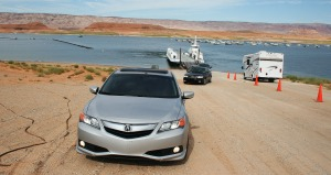 exiting_ferry_acura_ilx