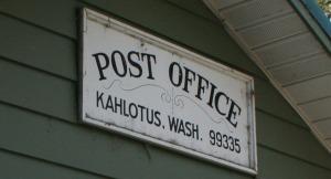 kahlotus_post_office