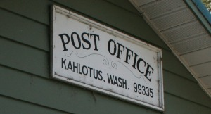 kahlotus_post_office