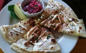 trout_quesadilla