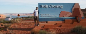 tyson_at_halls_crossing_lake_powell