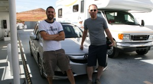 tyson_ryan_with_acura_ilx_on_ferry