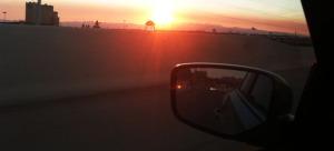 vegas_sunset